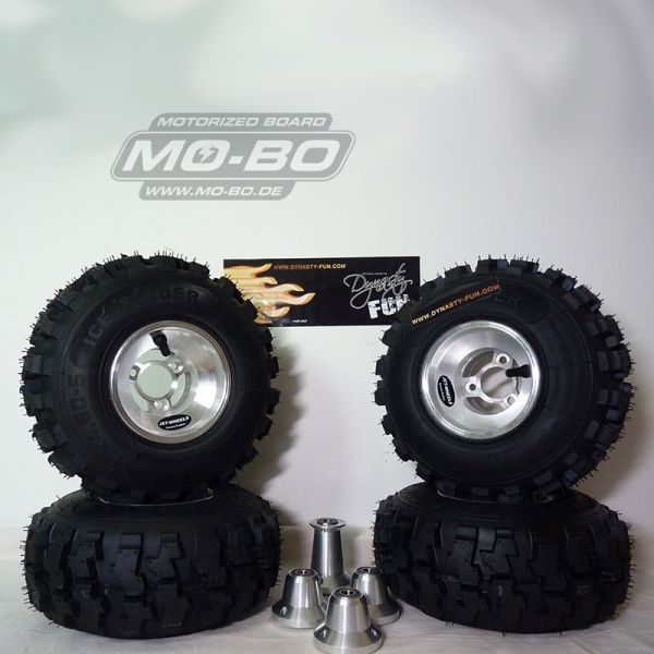 "MO-BO Dynasty-Fun Tuning-Set ""OFF-ROAD"" für MO-BO 800 Watt und 1300 Watt"
