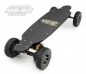 "Preview: MO-BO - Elektro-Skateboard ""Street"" 3200 Watt, 36V, Lithium 8.8 Ah"