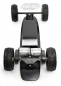 "Preview: MO-BO - Elektro-Skateboard ""Classic Wood"" 1.600 Watt Doppelmotor (2 x 800Watt) All Terrain, Channel Trucks, 36V, Lithium 22 Ah"