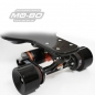 "Preview: MO-BO - Elektro-Skateboard ""Carbon Fiber"" 3200 Watt, 36V, Lithium 12 Ah"