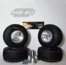 "MO-BO Dynasty-Fun Tuning-Set ""RAIN"" für MO-BO 1600 Watt"